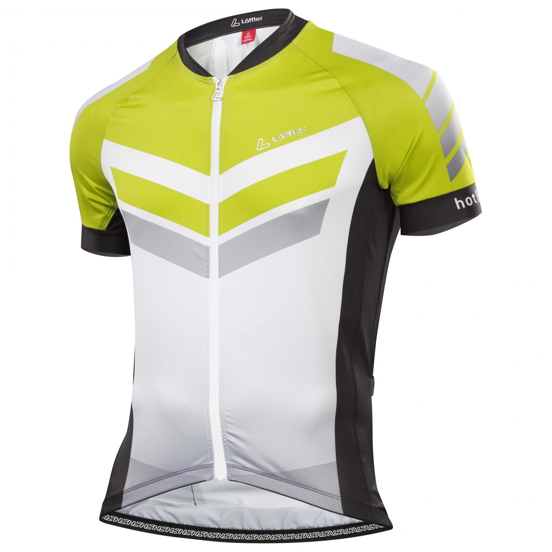 887fcd84e Löffler Bike Trikot Hotbond Rf Fz - Cycling Jersey Men s