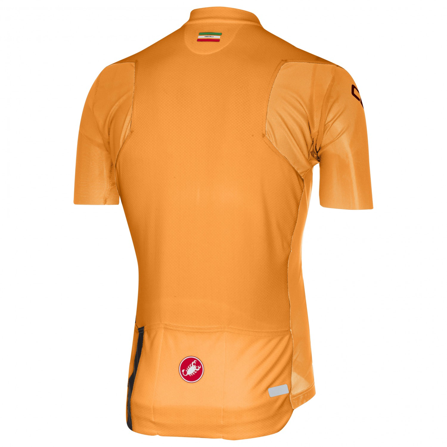 ... Castelli - Entrata 3 Jersey Full Zip - Cycling jersey ... bc530173f