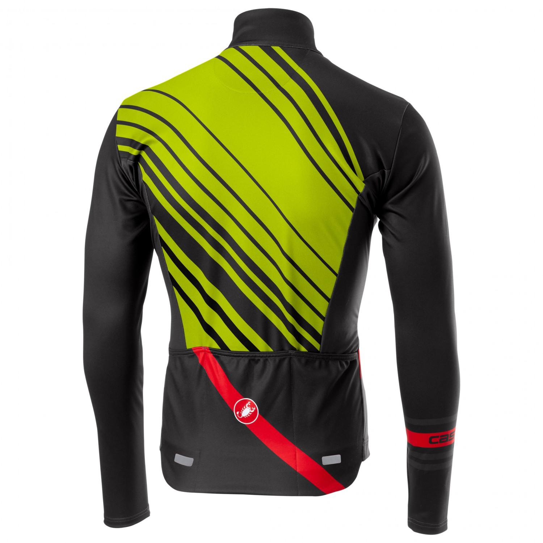 ... Castelli - Cielo Jersey Full Zip - Cycling jersey ... df5e85898