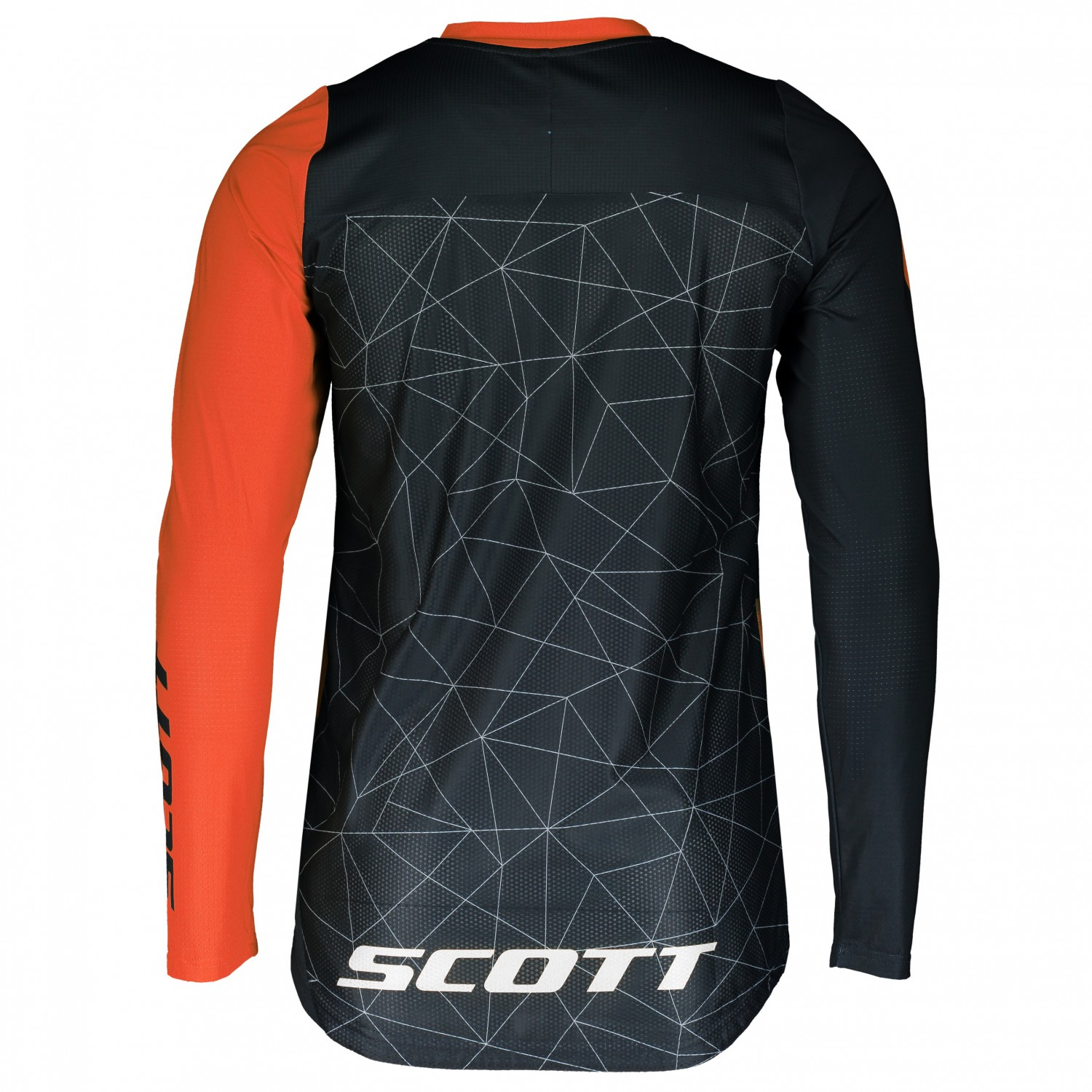 7dab218f9 ... Scott - Shirt Trail Progressive L Sl - Cycling jersey ...
