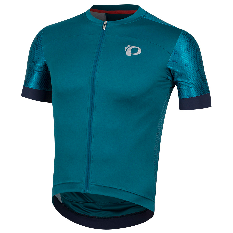 on feet images of online store catch Pearl Izumi Elite Pursuit Speed Jersey - Cycling jersey Men's ...