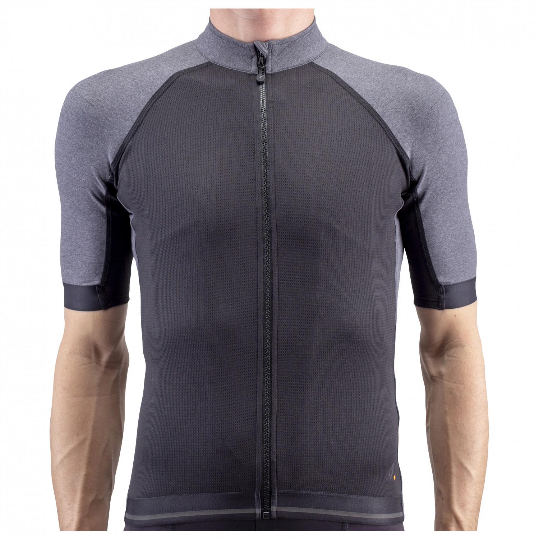 merino cycling jersey