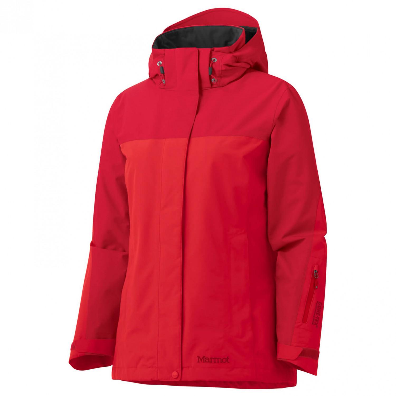 Marmot womens palisades jacket