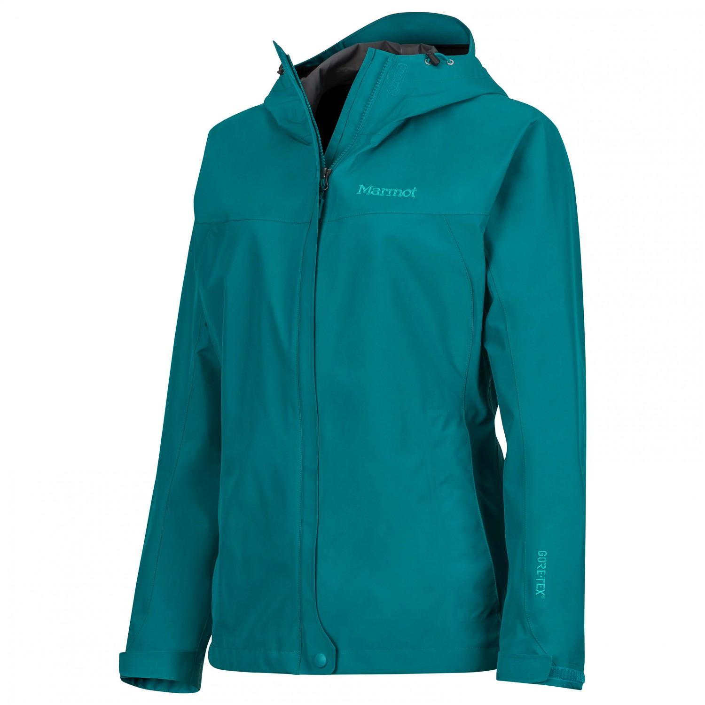 Marmot Women's Minimalist Jacket Veste imperméable