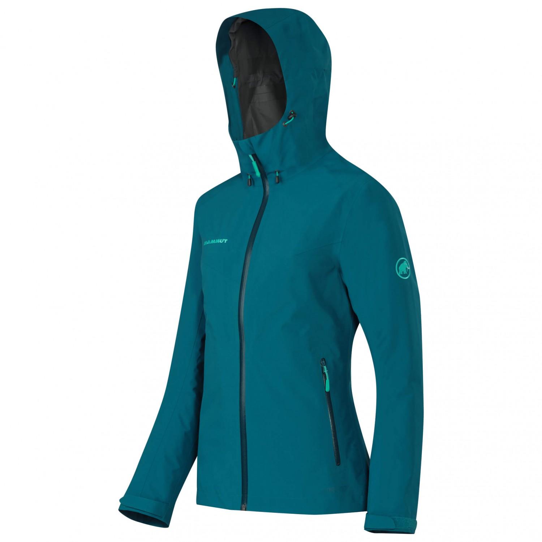stable quality 2019 authentic exclusive deals Mammut - Women's Jona Jacket - Waterproof jacket