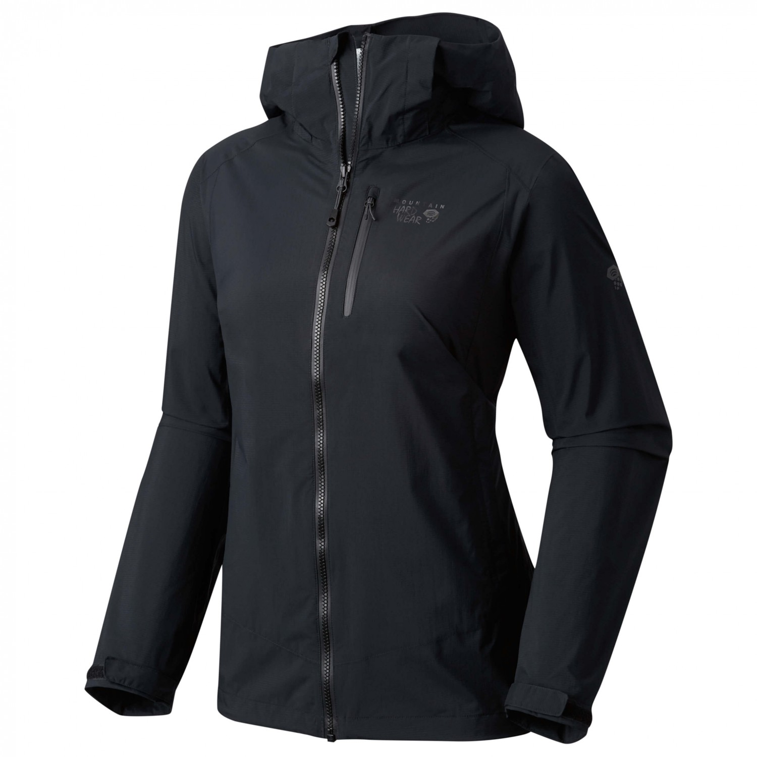 Mountain hardwear jacket women