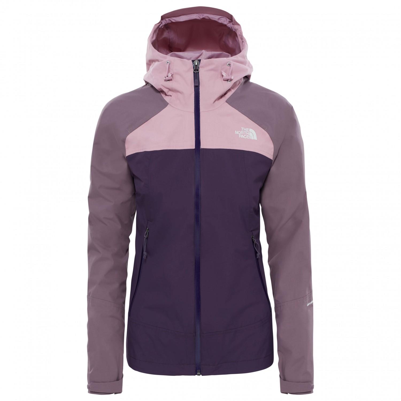 the north face stratos jacket hardshell jacket women 39 s. Black Bedroom Furniture Sets. Home Design Ideas