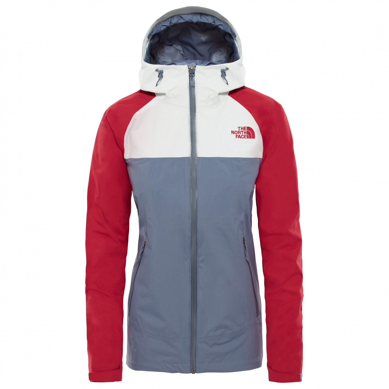 The North Face Stratos Jacket - Giacca hardshell Donna  ea5e1811e001