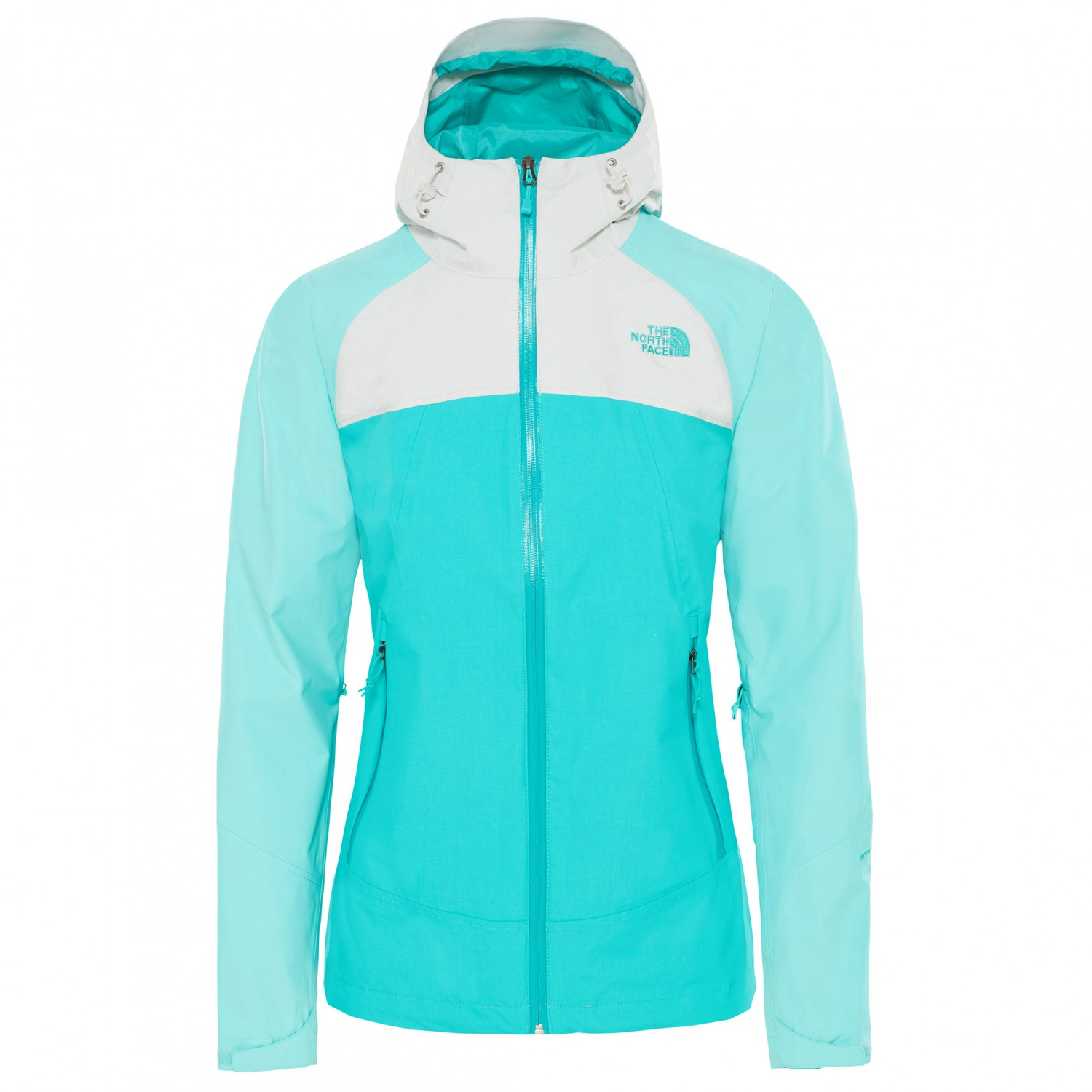 c593f1286 The North Face Stratos Jacket - Waterproof jacket Women's | Free EU ...