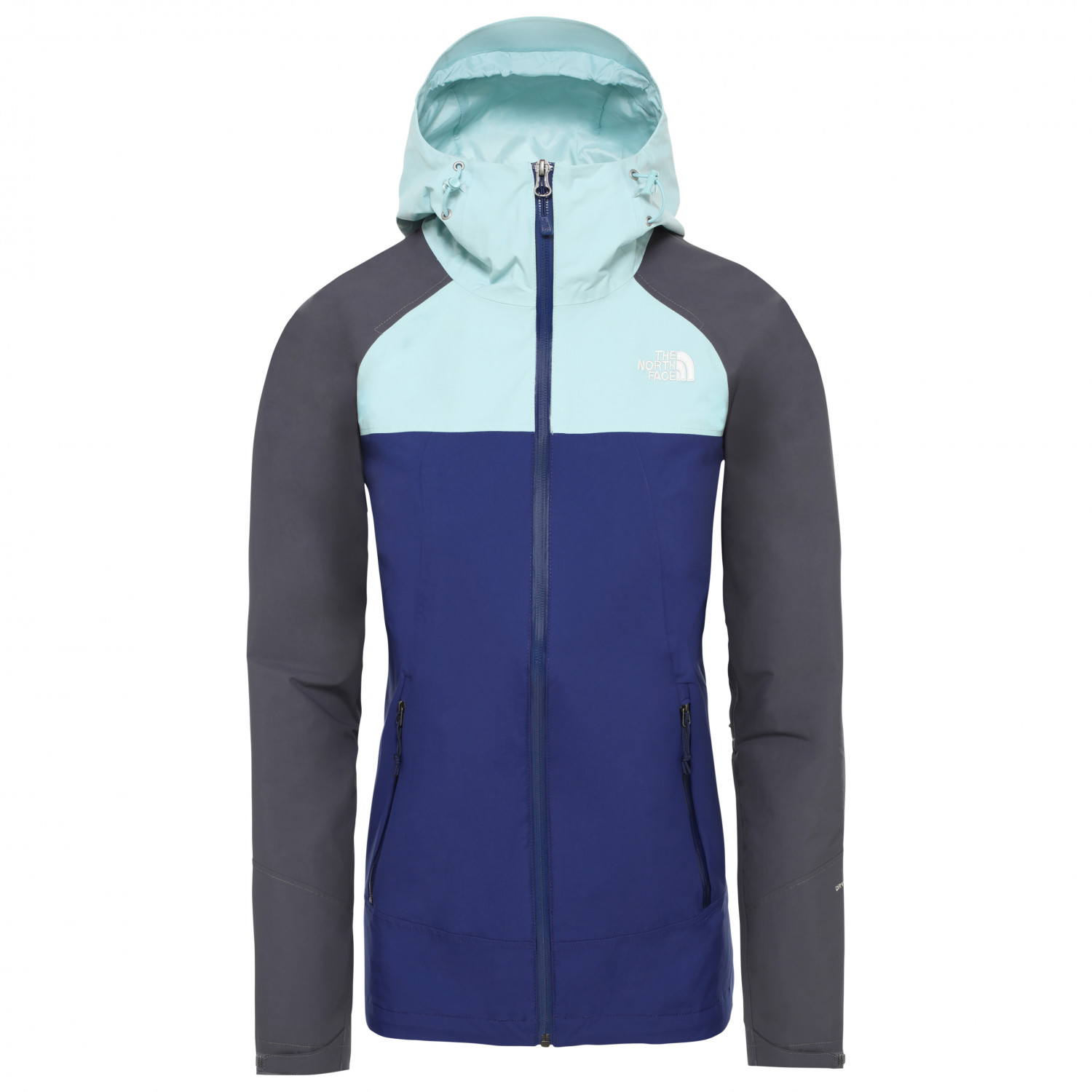The North Face Stratos Jacket - Chaqueta impermeable Mujer