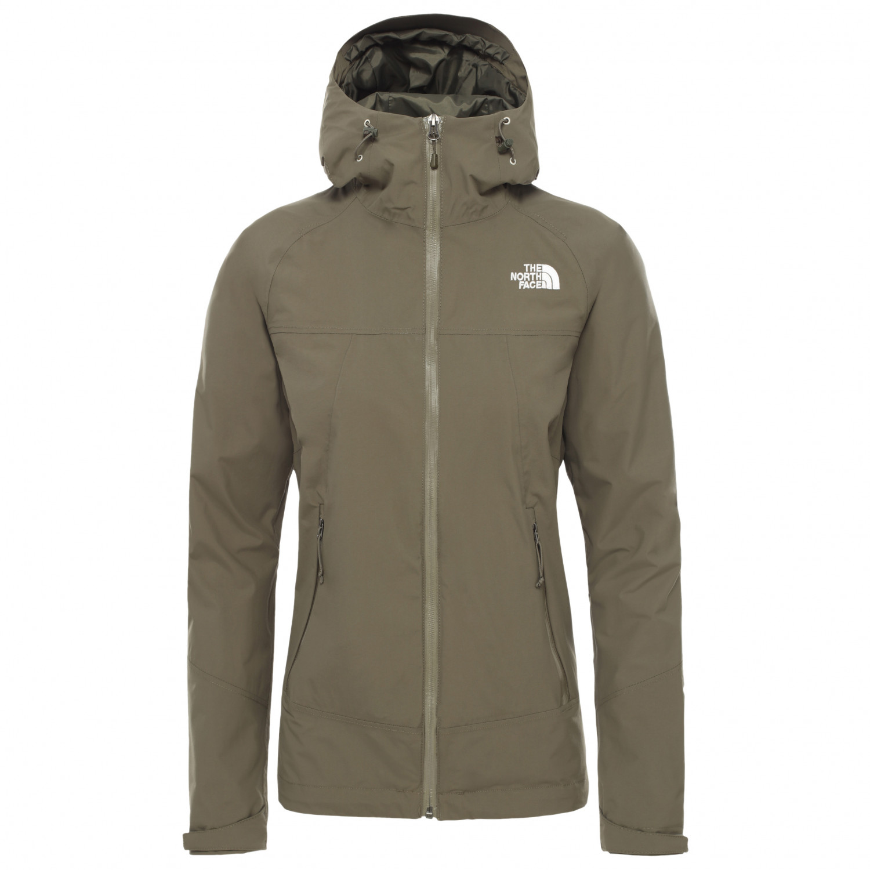 Womens Stratos Jacket
