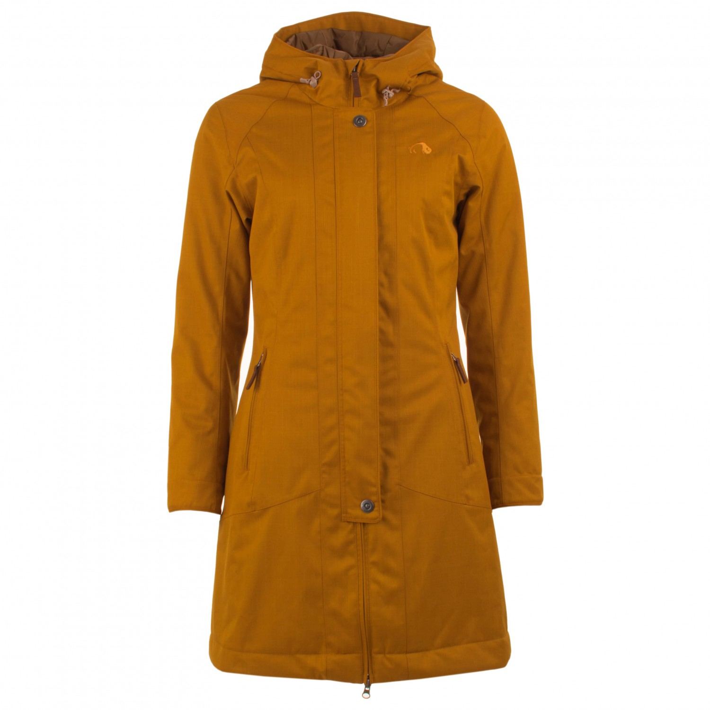 Tatonka Women S Floy Coat Mantel Versandkostenfrei