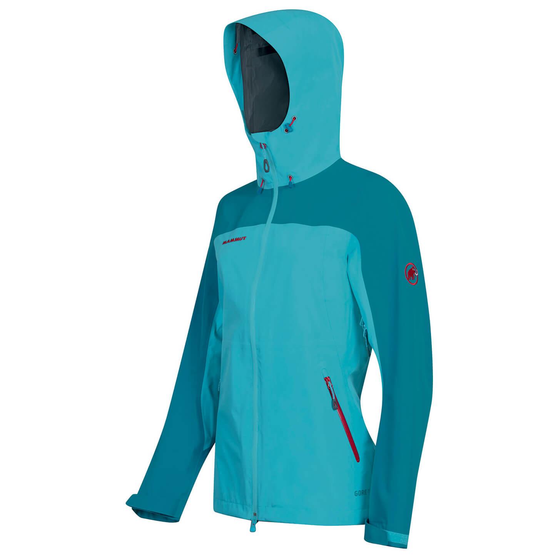 buy cheap 2020 largest selection of Mammut Kira Jacket - Waterproof jacket Women's | Buy online ...