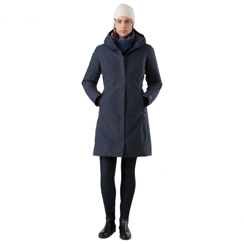 Manteau hiver arcteryx femme