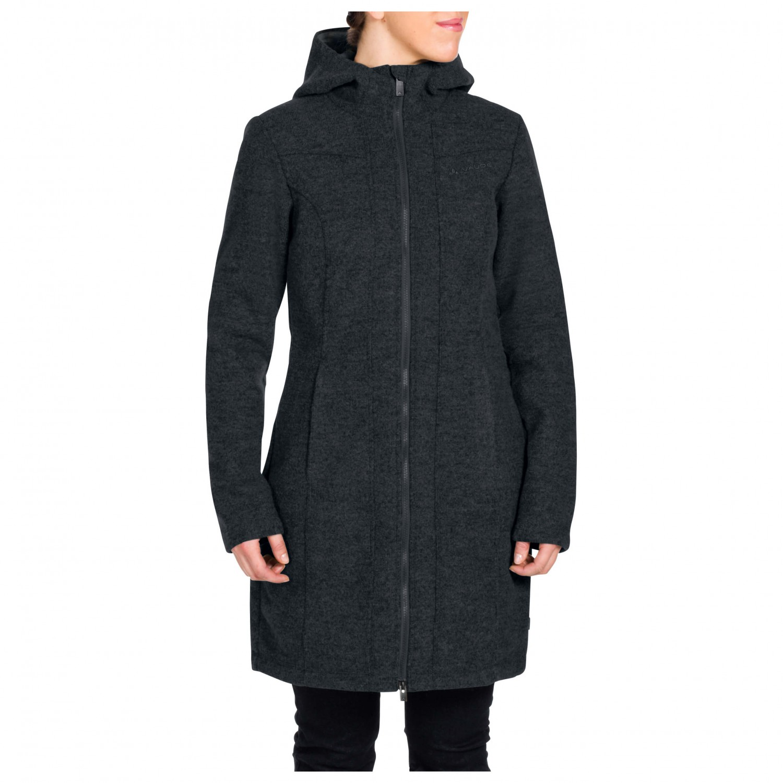 Vaude tinshan coat manteau femme achat en ligne - Achat de manteau en ligne ...