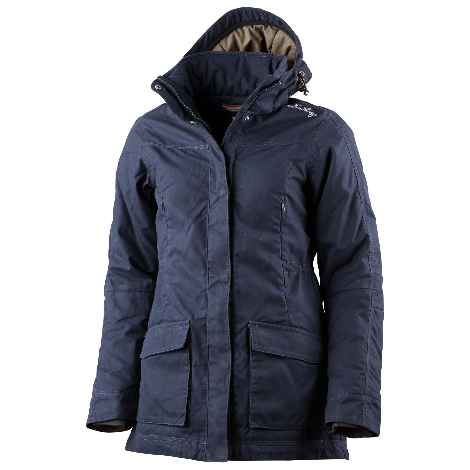 low cost Lundhags Edhe Parka Winter jacket Oat,Eclipse