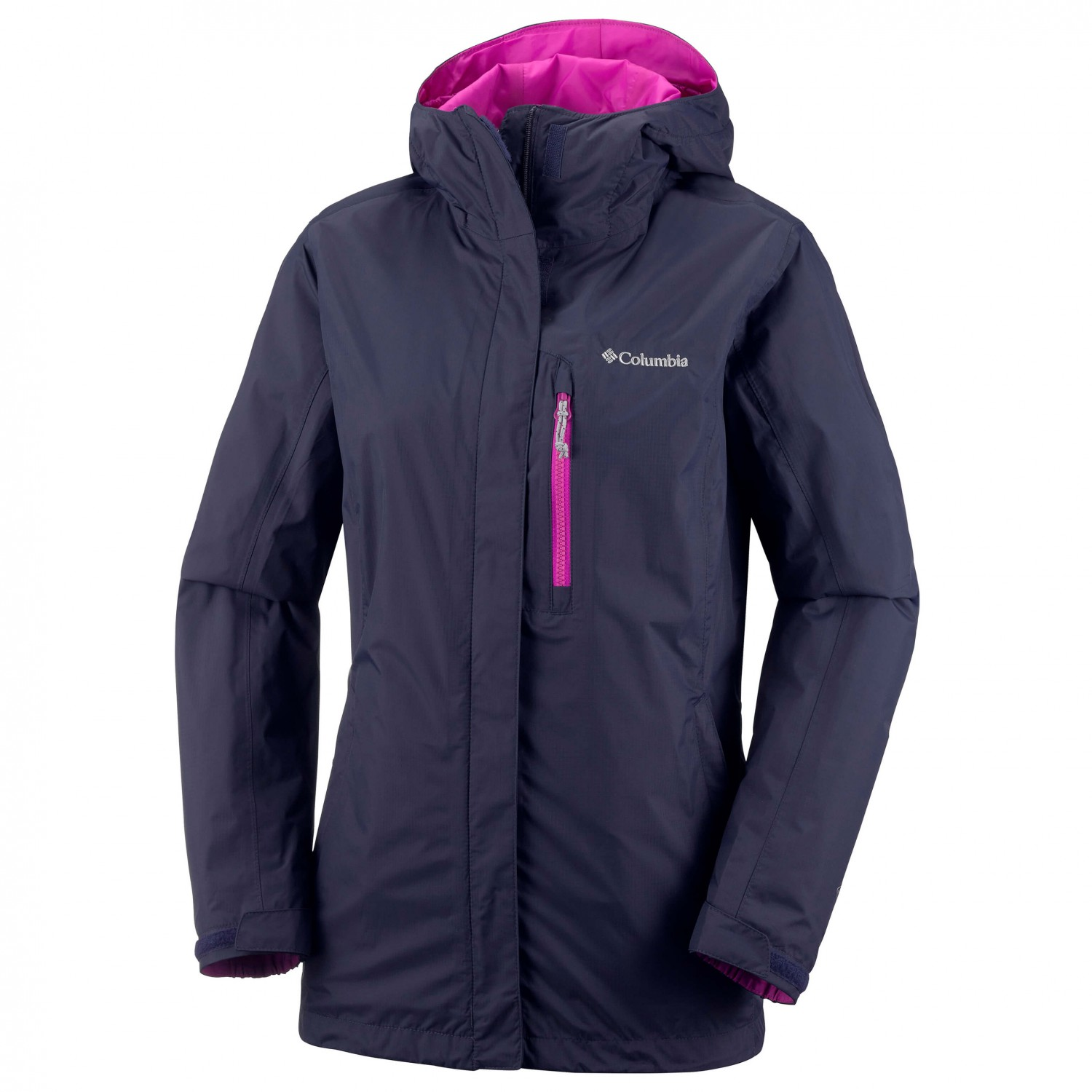 Columbia Pouring Adventure Jacket Women S Free Uk