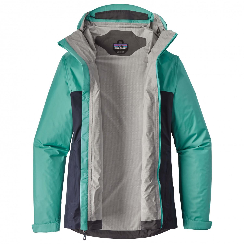Patagonia Women's Torrentshell Jacket Regenjacke