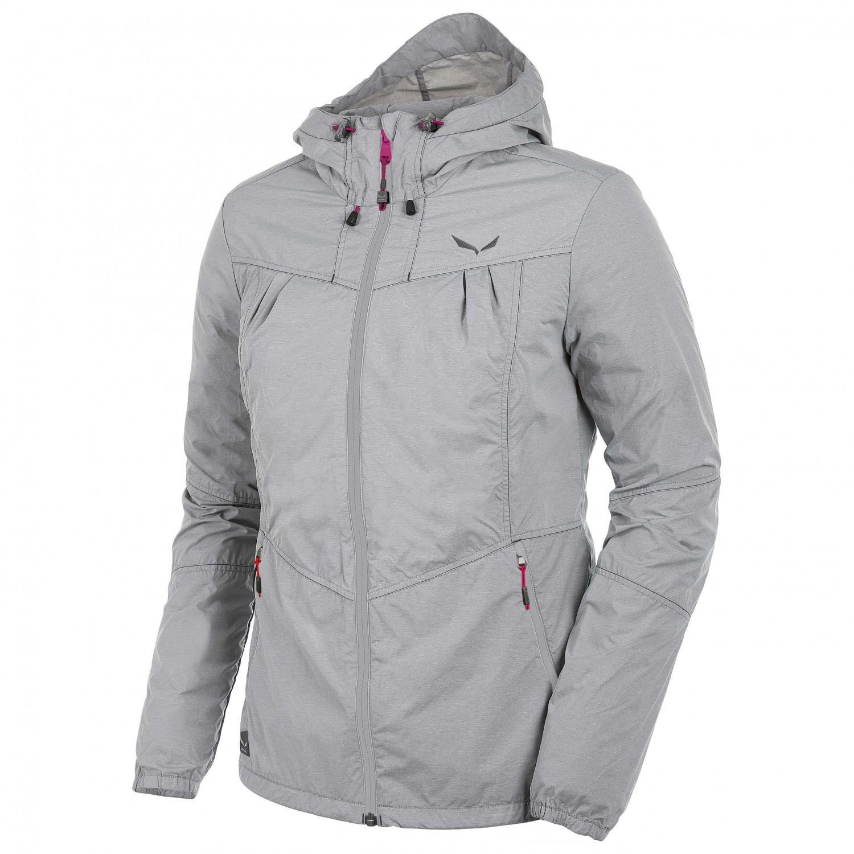 Salewa Fanes Melange PTX 2L Jacket Women's | Buy online