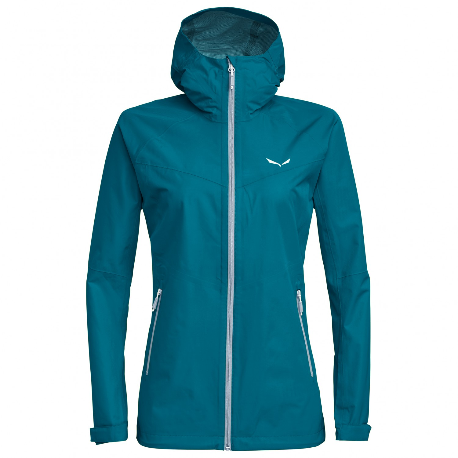 competitive price 5728b ad7ad Salewa Puez Aqua 3 PTX Jacket - Regenjacke Damen ...