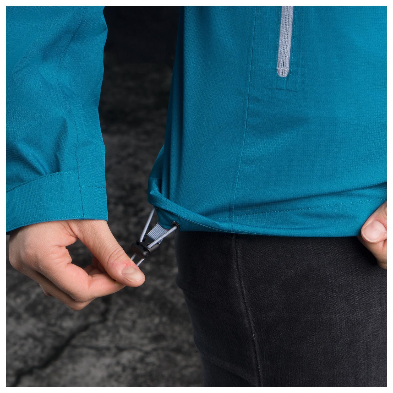 Salewa Puez Aqua 3 PTX Jacket Regenjacke Damen