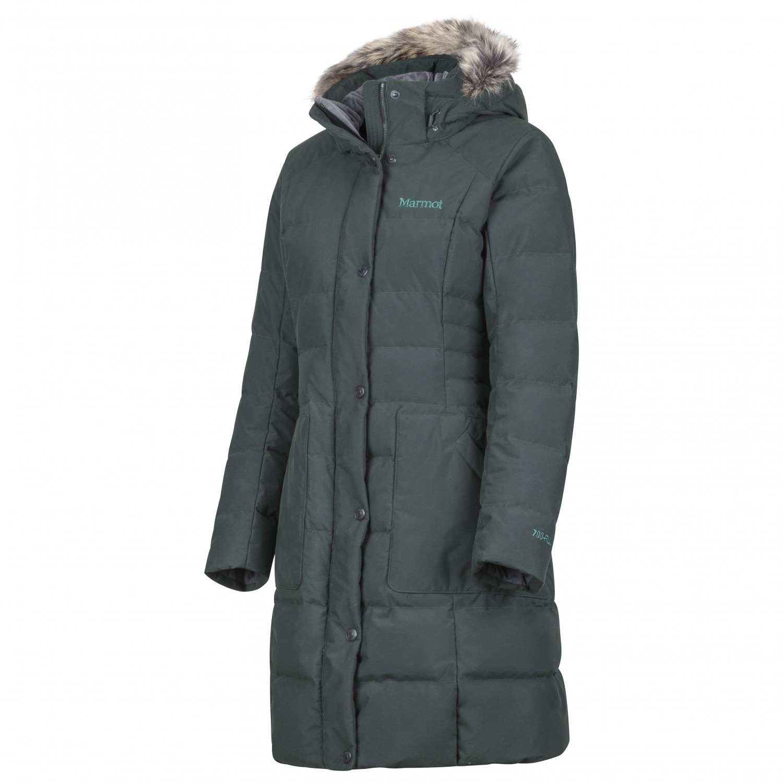 05c55115762924 Marmot Clarehall Jacket - Mantel Damen | Versandkostenfrei ...