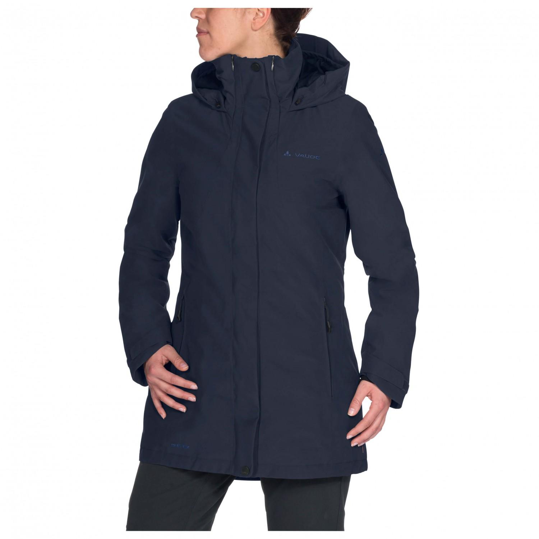 huge selection of 376cf 3def5 Vaude - Women's Altiplano Wool Parka - Mantel