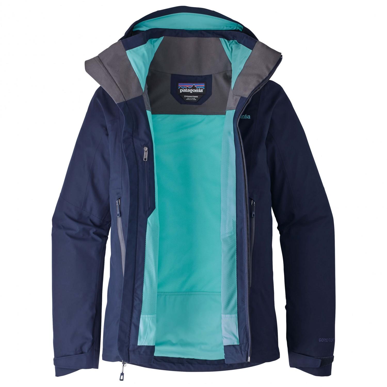 Patagonia Piolet Jacket Hardshelljacke Damen online kaufen