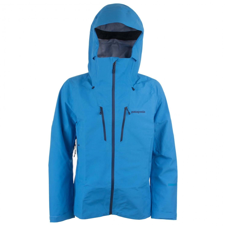 Patagonia Triolet Jacket Regenjack Dames online kopen
