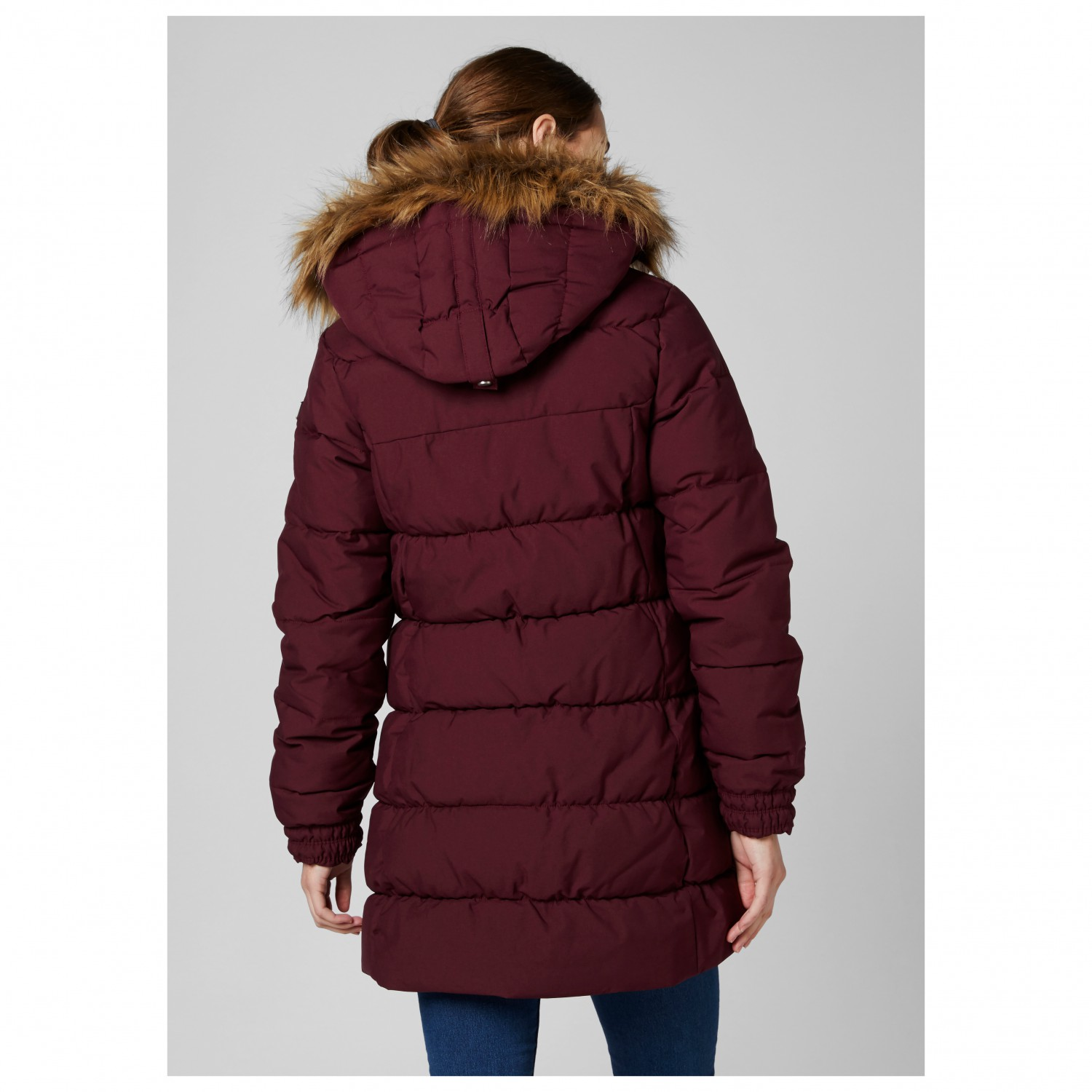 dd4252a7eaf ... Helly Hansen - Women s Blume Puffy Parka - ...