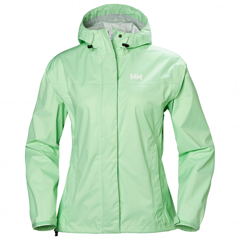 dd2f6d9c499 Helly Hansen - Women s Loke Jacket - Chaqueta impermeable ...
