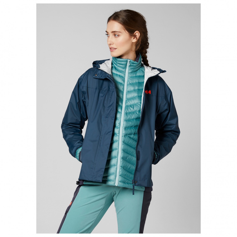 Helly Hansen Womens W Loke Rain Jacket