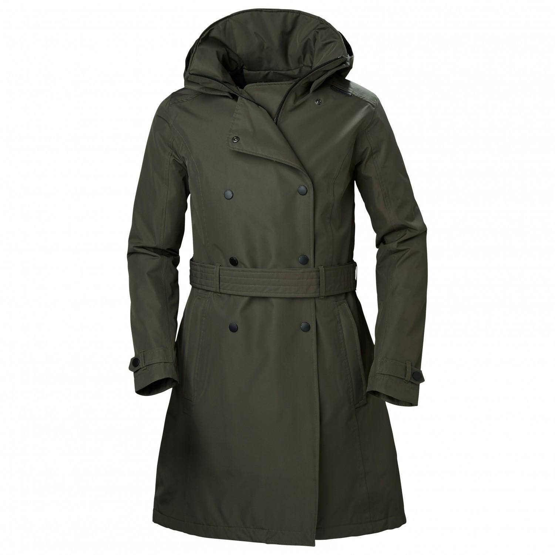 Helly Hansen Welsey Trench Insulated Coat Women S Buy