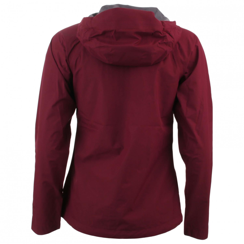 b23cb15aa5b The North Face - Women s Dryzzle Jacket - Hardshell jacket ...