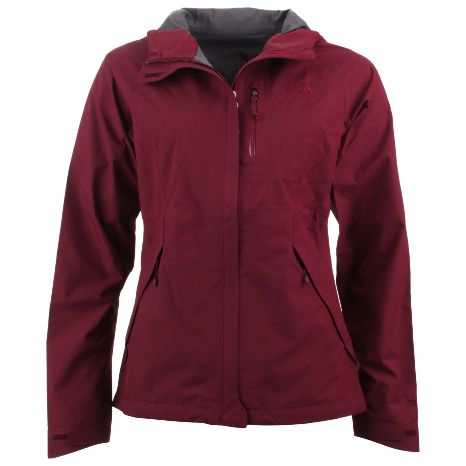 buy online 18e4e 8dbac The North Face - Women's Dryzzle Jacket - Regenjacke