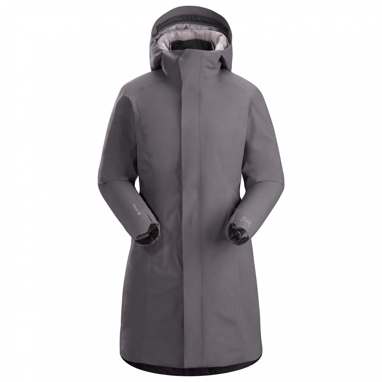 Arc Teryx Durant Coat Mantel Damen Versandkostenfrei