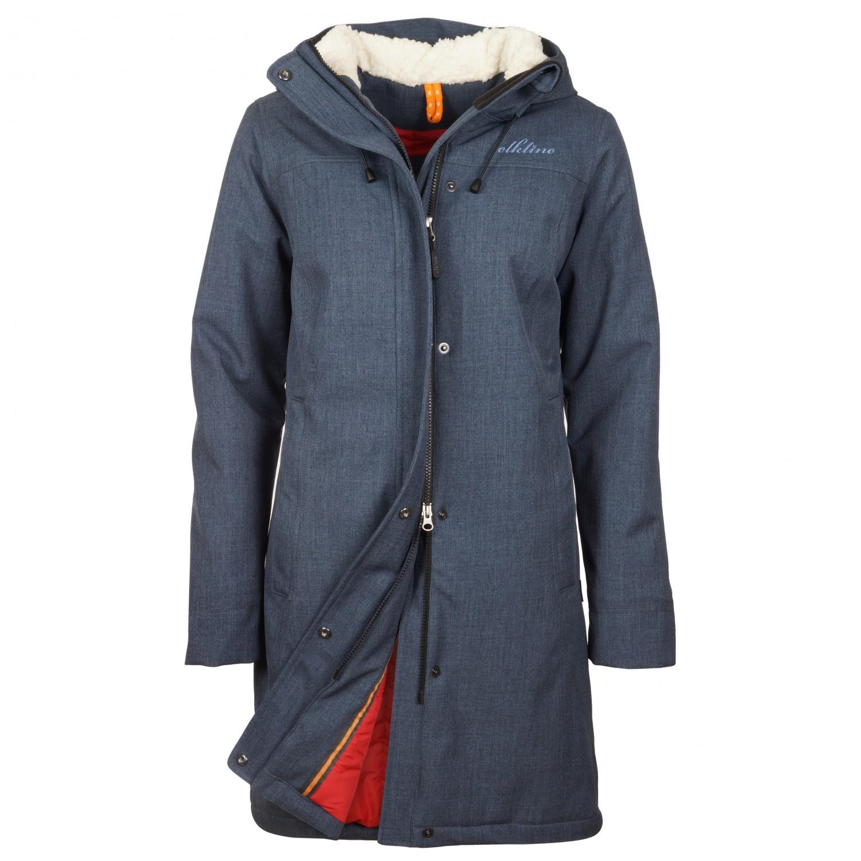 elkline apres ski coat women 39 s free uk delivery. Black Bedroom Furniture Sets. Home Design Ideas