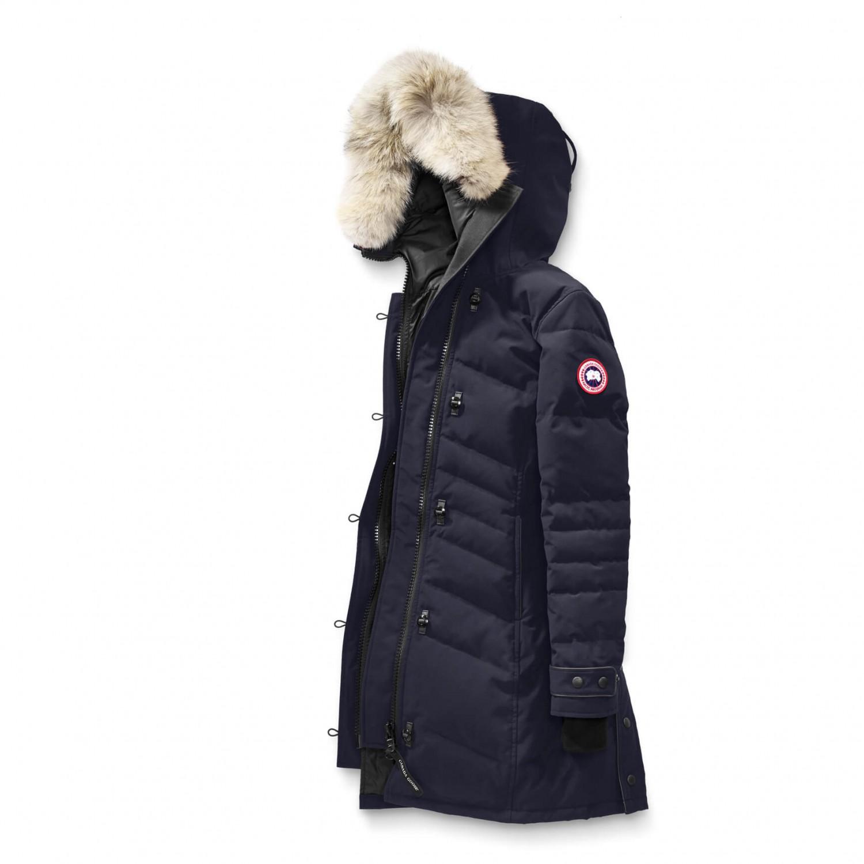 manteau d'hiver canada goose femme