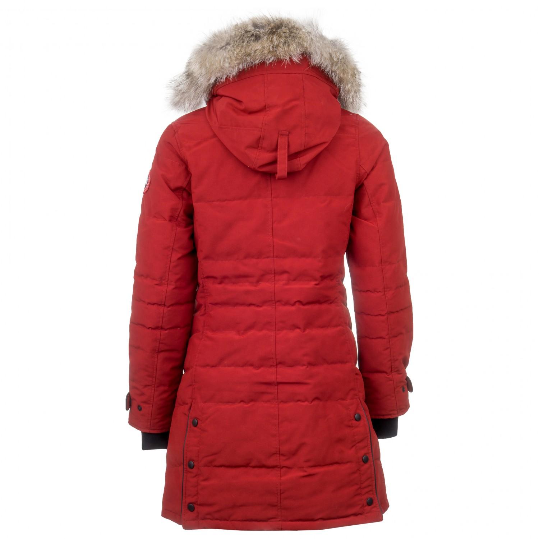 ... Canada Goose - Ladies Lorette Parka - Coat ...