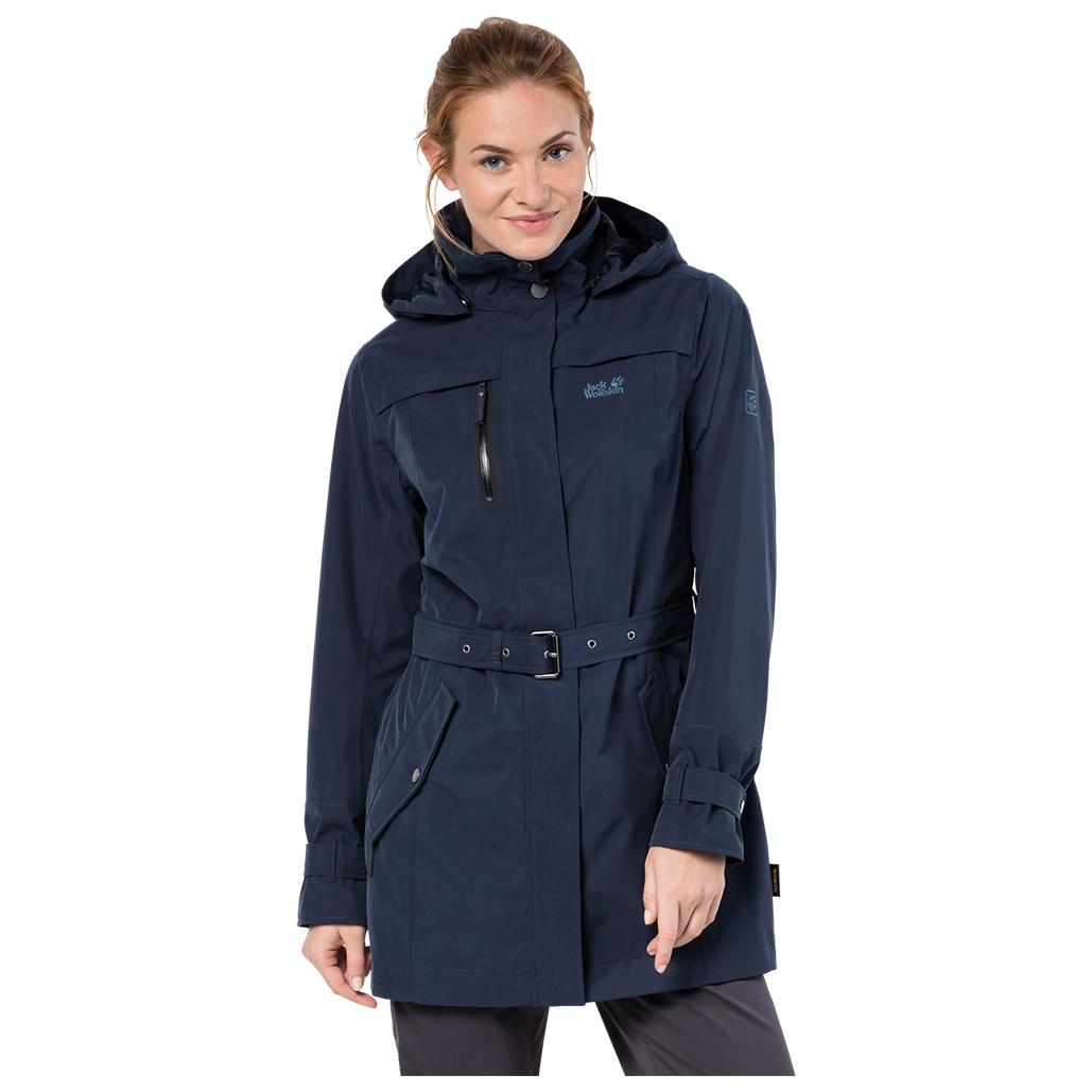 aac506bb76 Jack Wolfskin Kimberley Coat - Coat Women's   Buy online ...