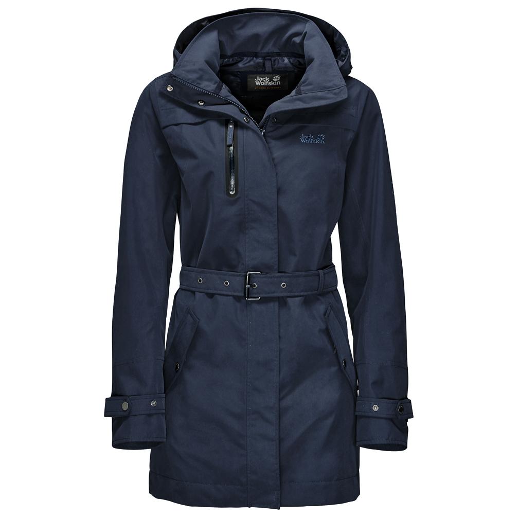 Jack Wolfskin Kimberley Coat Coat Women's | Buy online