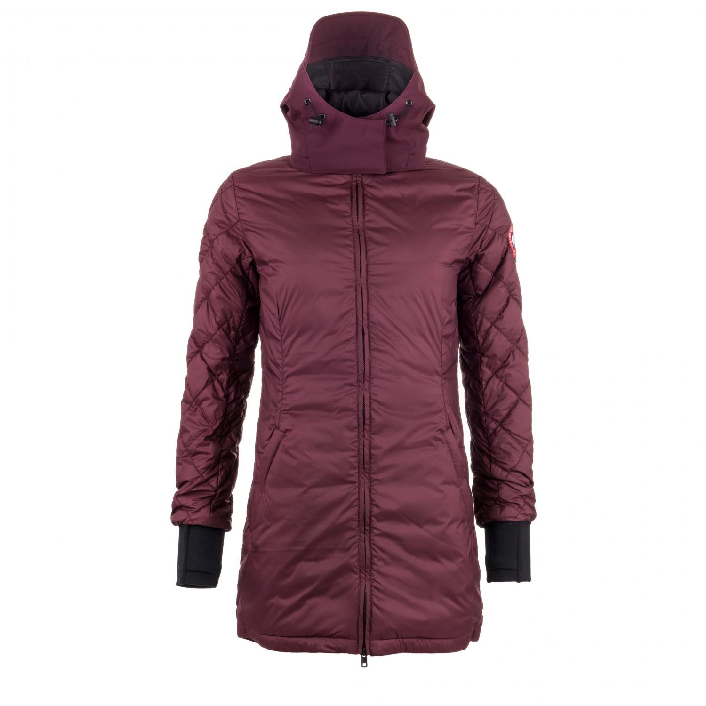 Canada goose women's stellarton coat mantel