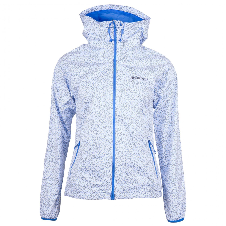 Columbia - Women s Ulica Jacket - Hardshell jacket ... 6b917bfa19
