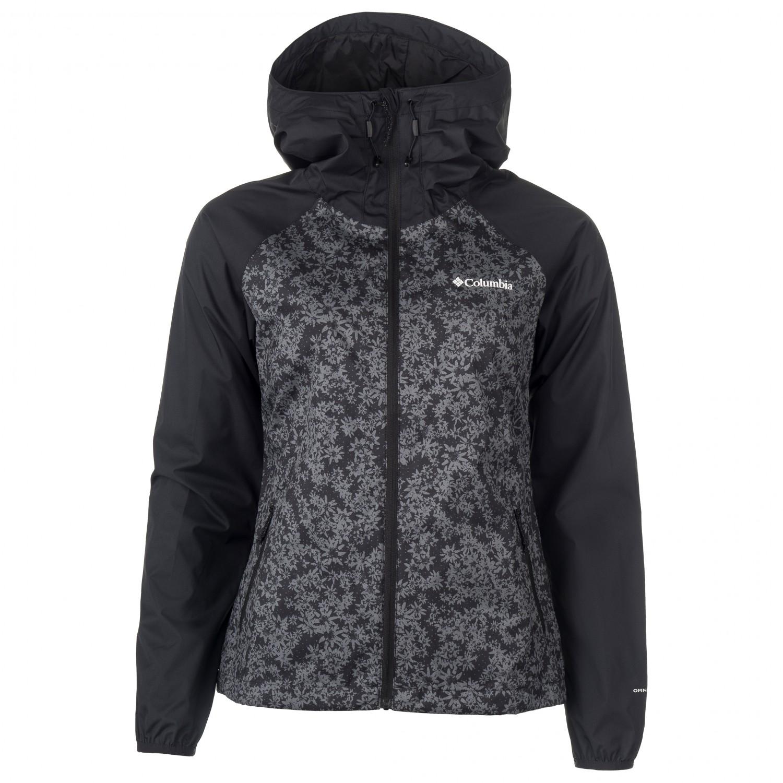 Columbia Ulica Jacket - Waterproof Jacket Women s  f3bea21c55