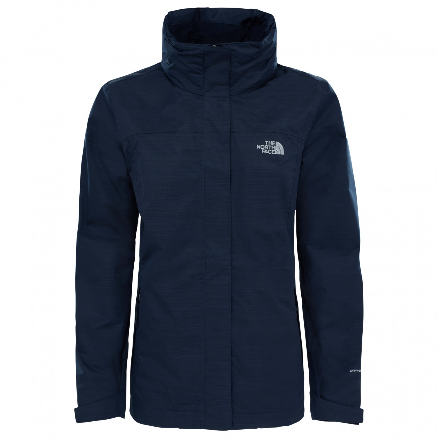 87db3dc76 The North Face Lowland Jacket - Waterproof Jacket Women's   Buy ...