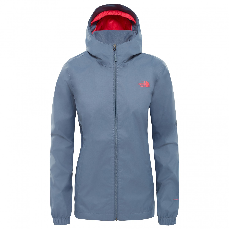 7547f4603b ... ireland the north face quest jacket hardshell jacket womens free eu  05bee 656fc