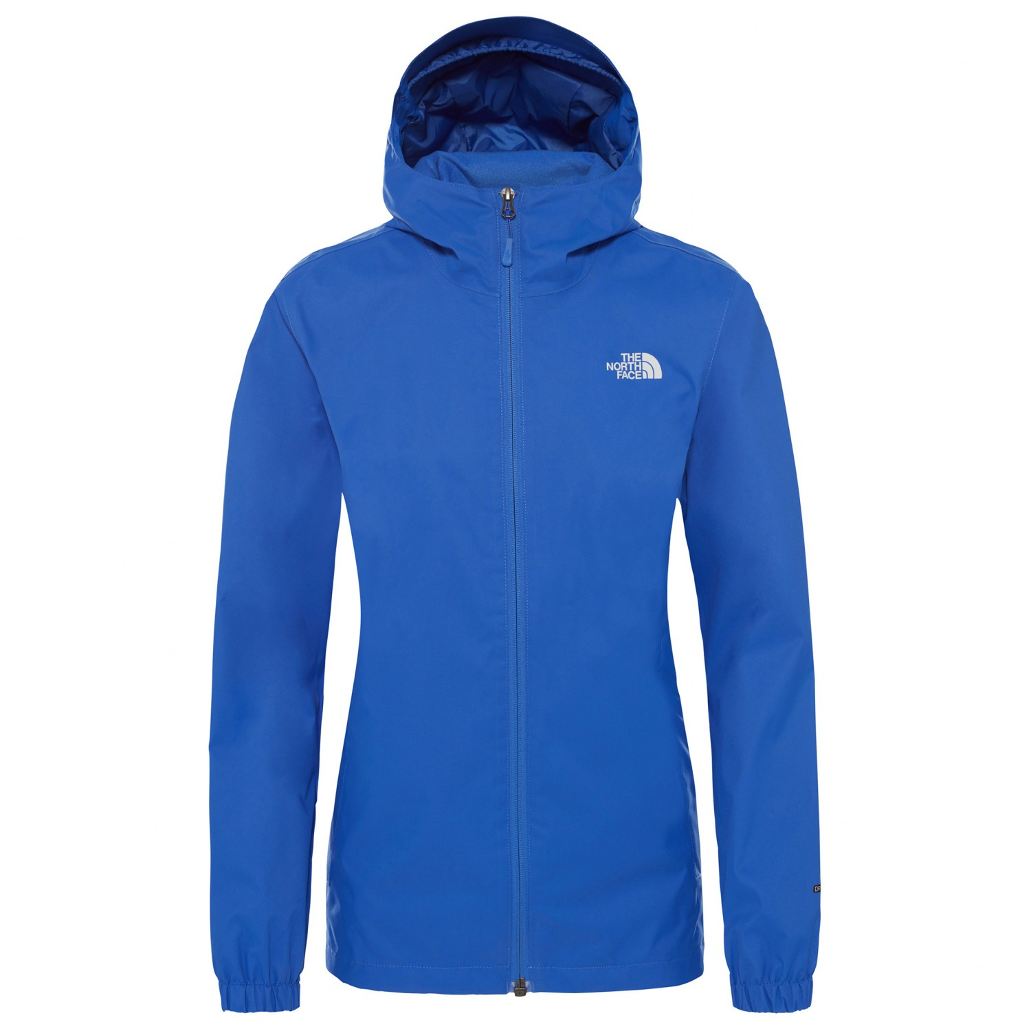 b3f93d6a46522 The North Face - Women s Quest Jacket - Chaqueta impermeable ...