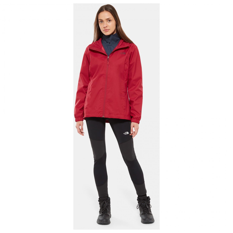buy popular 502cb f8439 The North Face Quest Jacket - Waterproof Jacket Women's ...