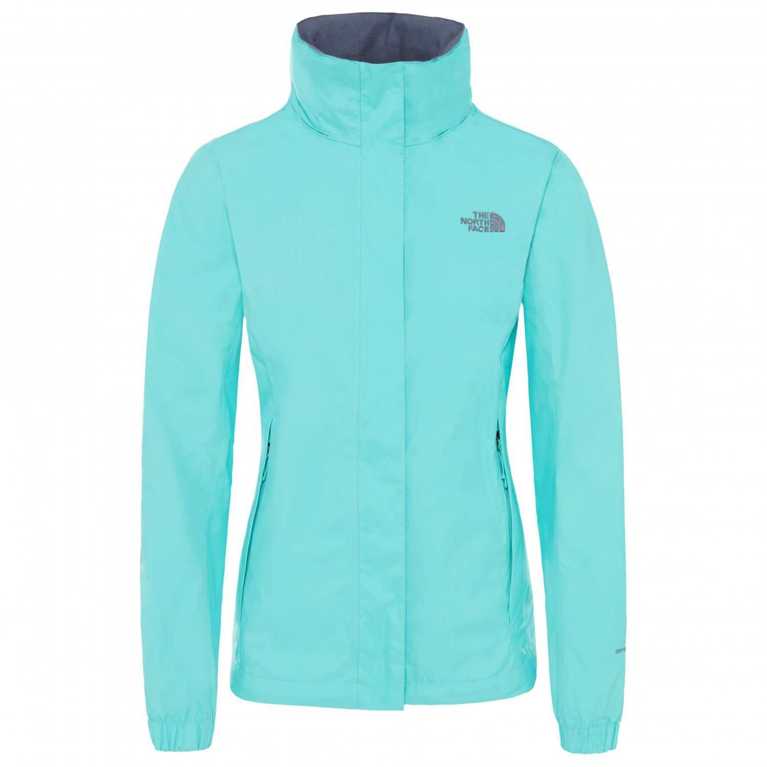 2c778ee511bf The North Face - Women s Resolve 2 Jacket - Waterproof jacket