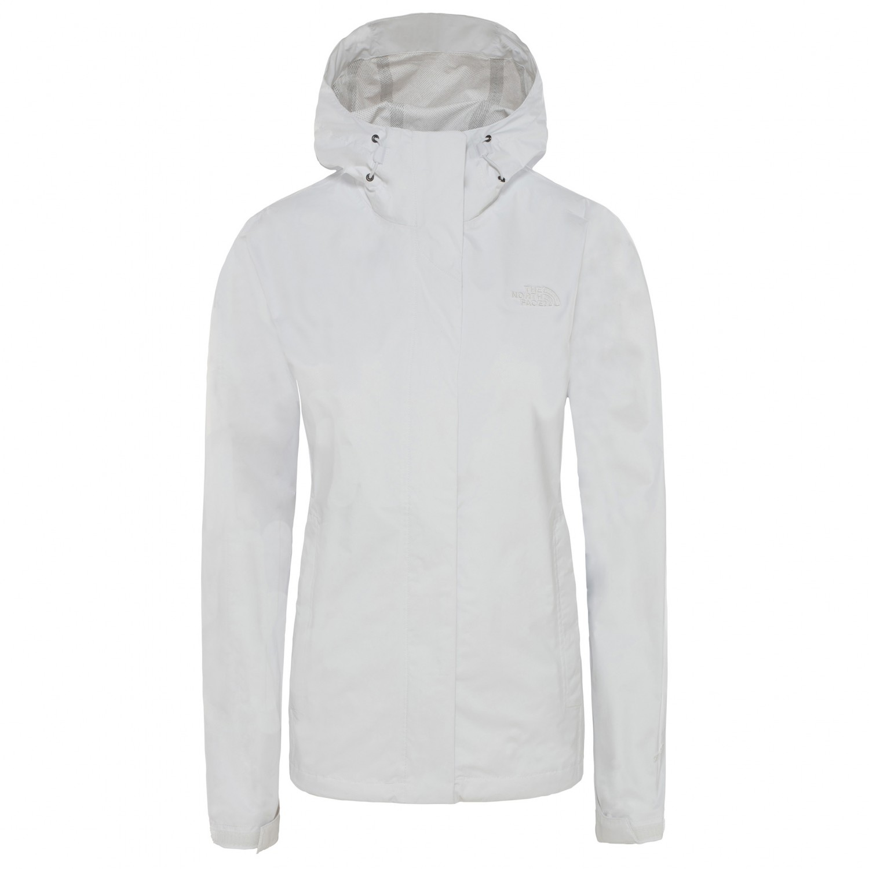 Imperméable WhiteXs Face 2 Jacket Women's The Venture Veste Tnf North iTlZOXwuPk